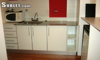 Image 4 furnished 1 bedroom Hotel or B&B for rent in Rosario, Santa Fe