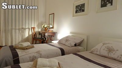 Image 2 furnished 1 bedroom Apartment for rent in Donji Grad, Zagreb