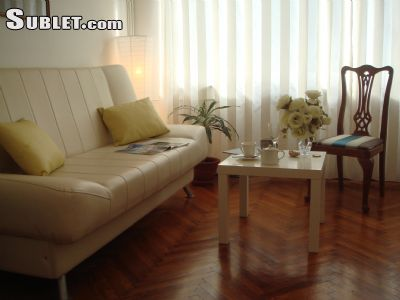Image 3 furnished 1 bedroom Apartment for rent in Donji Grad, Zagreb