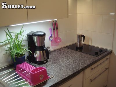 Image 8 furnished 1 bedroom Apartment for rent in Donji Grad, Zagreb