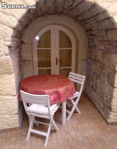 Image 2 either furnished or unfurnished 1 bedroom Apartment for rent in Crikvenica, Primorje Gorski Kotar