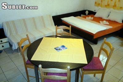Image 3 either furnished or unfurnished 1 bedroom Apartment for rent in Crikvenica, Primorje Gorski Kotar