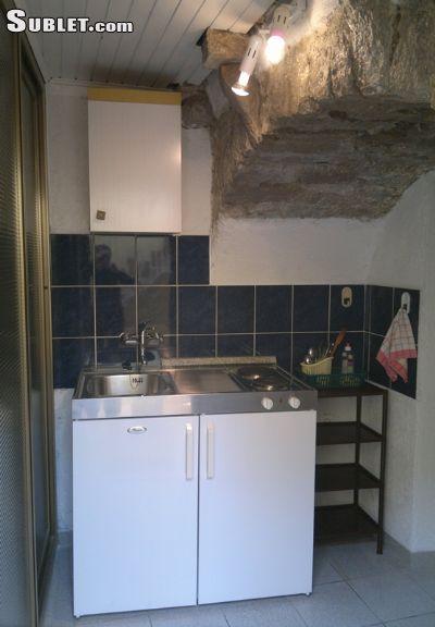 Image 4 either furnished or unfurnished 1 bedroom Apartment for rent in Crikvenica, Primorje Gorski Kotar