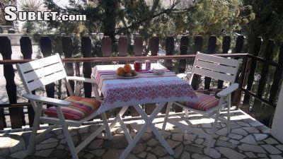 Image 1 furnished 1 bedroom Apartment for rent in Crikvenica, Primorje Gorski Kotar