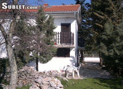Image 2 furnished 1 bedroom Apartment for rent in Crikvenica, Primorje Gorski Kotar