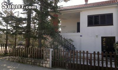 Image 3 furnished 1 bedroom Apartment for rent in Crikvenica, Primorje Gorski Kotar