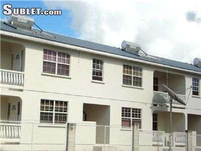 Image 1 furnished 3 bedroom Apartment for rent in Saint Michael, Barbados