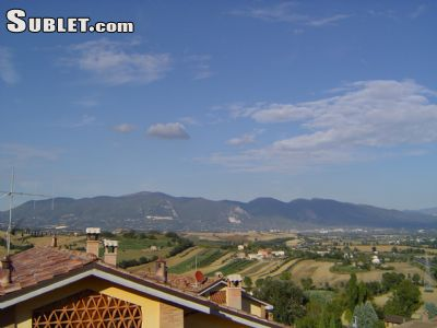 Image 1 furnished 2 bedroom Apartment for rent in Narni, Terni