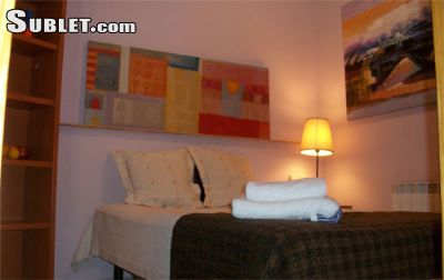 Image 4 either furnished or unfurnished 1 bedroom Apartment for rent in Sagrada Familia, Eixample