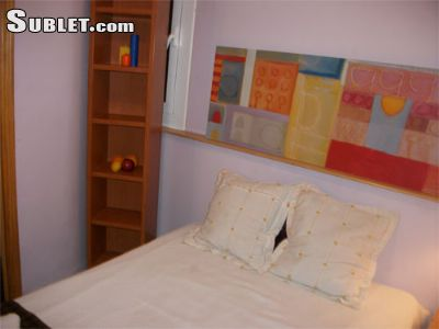 Image 5 either furnished or unfurnished 1 bedroom Apartment for rent in Sagrada Familia, Eixample