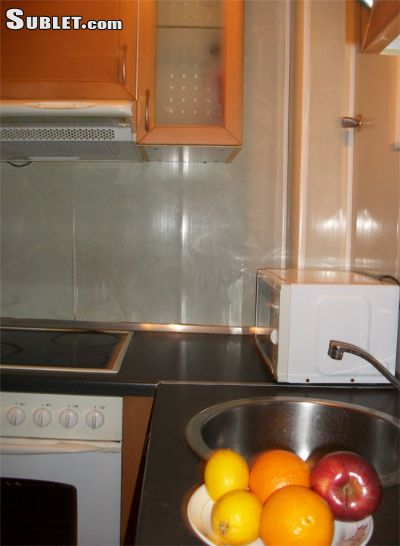 Image 9 either furnished or unfurnished 1 bedroom Apartment for rent in Sagrada Familia, Eixample