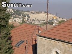 Image 1 furnished 4 bedroom Apartment for rent in Nahalat Shiva, East Jerusalem