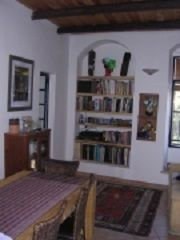 Image 2 furnished 4 bedroom Apartment for rent in Nahalat Shiva, East Jerusalem