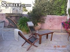 Image 5 furnished 4 bedroom Apartment for rent in Nahalat Shiva, East Jerusalem