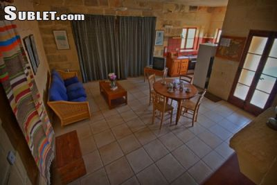 3150 room for rent Ghasri, Gozo and Comino