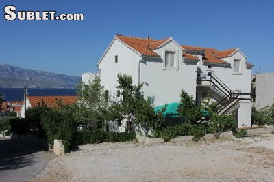 Image 7 furnished 2 bedroom Apartment for rent in Supetar, Split Dalmatia