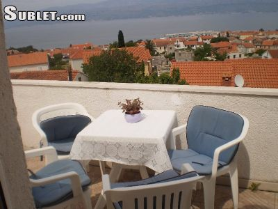 Image 9 furnished 2 bedroom Apartment for rent in Supetar, Split Dalmatia