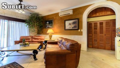 Image 2 furnished 2 bedroom Apartment for rent in Cabarete, North Dominican