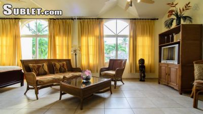 Image 2 furnished Studio bedroom Apartment for rent in Cabarete, North Dominican