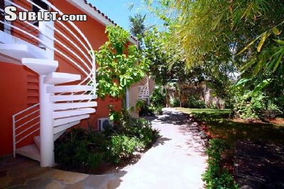 Image 5 furnished Studio bedroom Apartment for rent in Cabarete, North Dominican