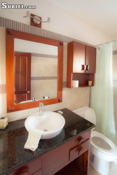 Image 4 furnished Studio bedroom Apartment for rent in Cabarete, North Dominican