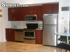 Image 1 furnished 1 bedroom Apartment for rent in Financial District, Toronto Area
