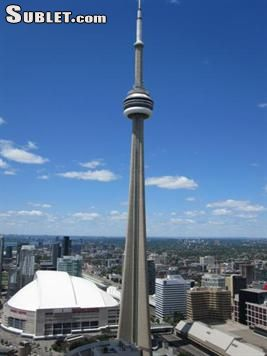 Image 7 furnished 1 bedroom Apartment for rent in Financial District, Toronto Area