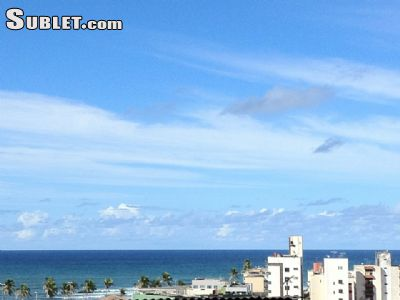 Image 2 furnished 5 bedroom Apartment for rent in Salvador, Bahia