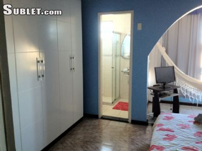 Image 5 furnished 5 bedroom Apartment for rent in Salvador, Bahia