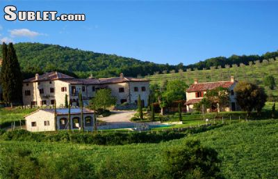 Image 1 furnished 5 bedroom House for rent in Todi, Perugia