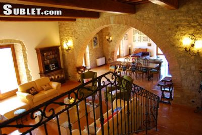 Image 3 furnished 5 bedroom House for rent in Todi, Perugia