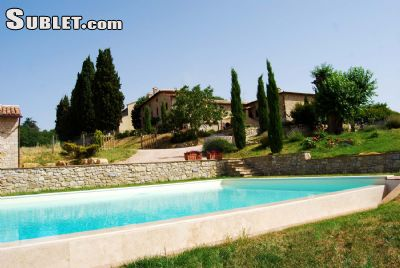 Image 4 furnished 5 bedroom House for rent in Todi, Perugia
