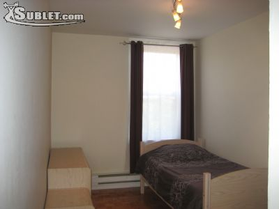 Image 6 furnished 4 bedroom Apartment for rent in Plateau Mount Royal, Montreal