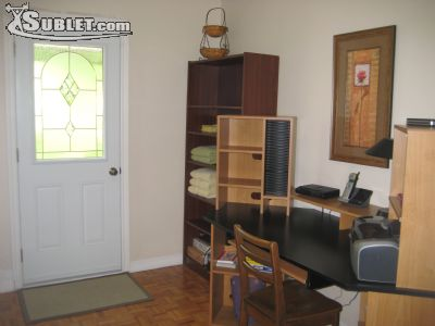 Image 7 furnished 4 bedroom Apartment for rent in Plateau Mount Royal, Montreal