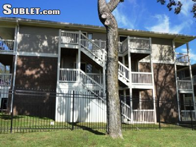 Image 6 either furnished or unfurnished 1 bedroom Apartment for rent in Madison (Jackson), West TN