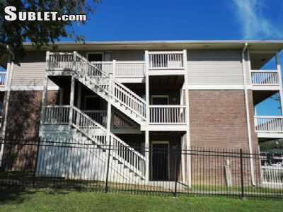 Image 7 either furnished or unfurnished 1 bedroom Apartment for rent in Madison (Jackson), West TN