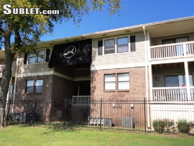Image 9 either furnished or unfurnished 1 bedroom Apartment for rent in Madison (Jackson), West TN