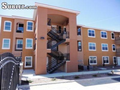 Central El Paso Either Furnished Or Unfurnished 1 Bedroom Apartment For Rent 780 Per Month