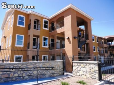 Central El Paso Either Furnished Or Unfurnished 2 Bedroom Apartment For Rent 945 Per Month