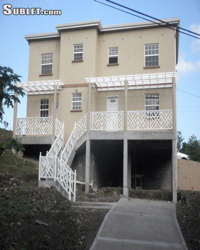 Image 2 furnished 2 bedroom Apartment for rent in Saint Patrick, Grenada