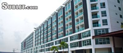 Image 2 either furnished or unfurnished 1 bedroom Apartment for rent in Bukit Damansara, Kuala Lumpur