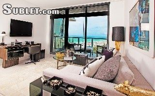 miami beach furnished 2 bedroom apartment for rent 18000