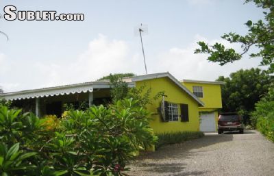 Image 1 furnished 4 bedroom Dorm Style for rent in St Johns, Antigua Barbuda