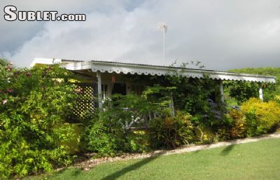 Image 2 furnished 4 bedroom Dorm Style for rent in St Johns, Antigua Barbuda
