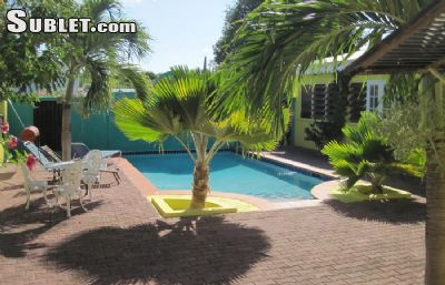 Image 5 furnished 4 bedroom Dorm Style for rent in St Johns, Antigua Barbuda