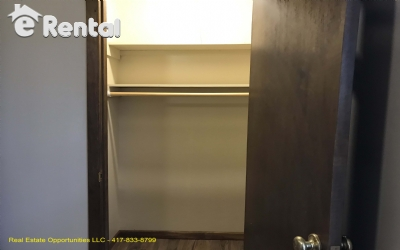 Image 10 unfurnished 2 bedroom Apartment for rent in Greene (Springfield), Ozark Mountain