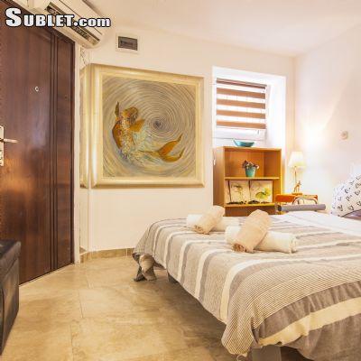 Image 1 furnished Studio bedroom Apartment for rent in Split, Split Dalmatia