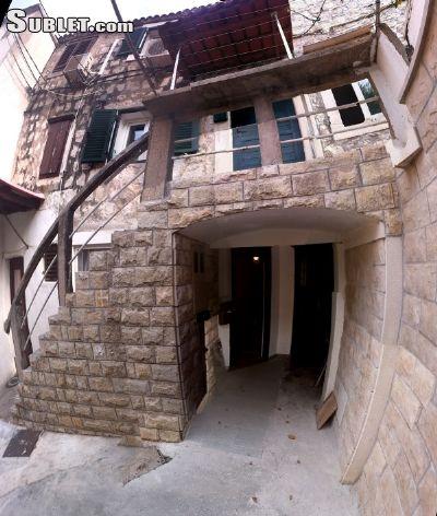 Image 4 furnished Studio bedroom Apartment for rent in Split, Split Dalmatia