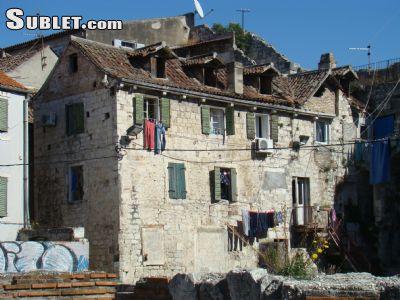Image 5 furnished Studio bedroom Apartment for rent in Split, Split Dalmatia