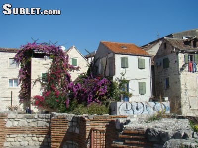 Image 9 furnished Studio bedroom Apartment for rent in Split, Split Dalmatia